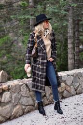 love maegan,blogger,coat,jeans
