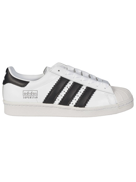 Adidas Superstar 80s Sneakers in white