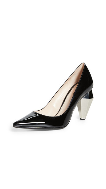 Marc Jacobs The Pumps in black