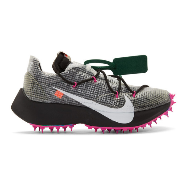 Nike Black Nike Vapor Street Sneakers