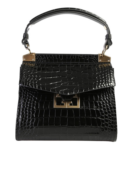 Givenchy Mystic Crocodile Print Bag