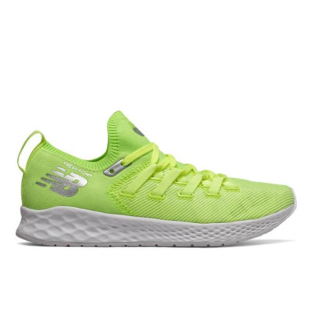 New Balance Fresh Foam Zante Trainer Women's Cross-Training Shoes - Green/White (WXZNTRL)