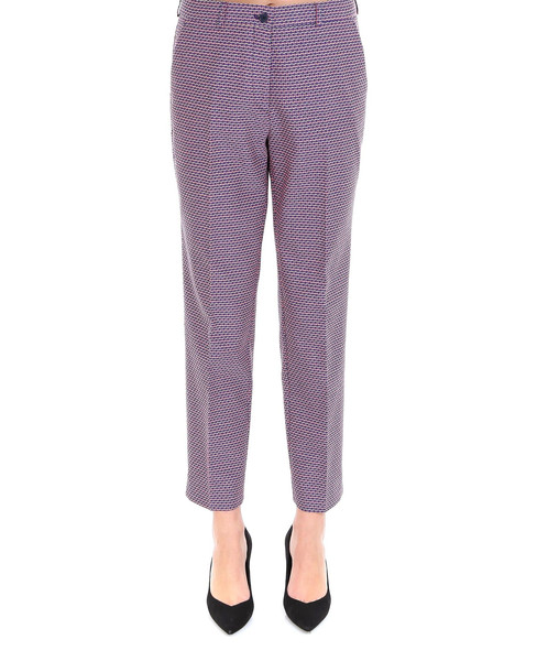 Etro Trousers in blue