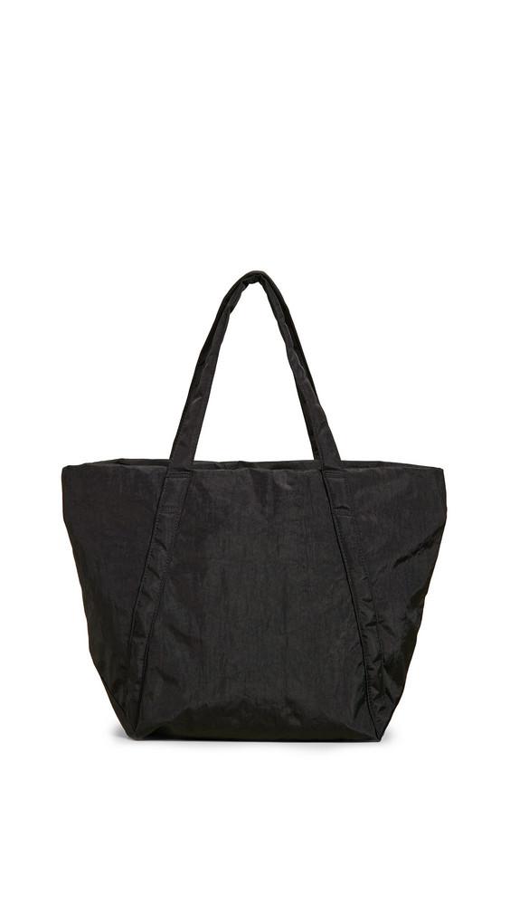 BAGGU Cloud Bag in black