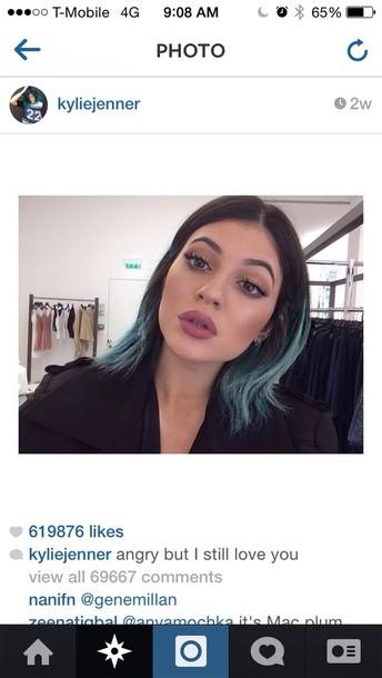 jewels make-up where do i find this lipstick kylie jenner make-up lipstick