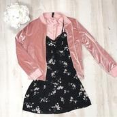 dress,floral dress,floral,lace