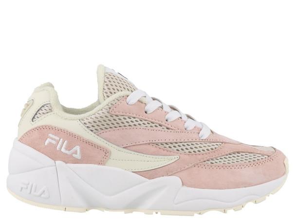 Fila Venom Low Sneakers in pink