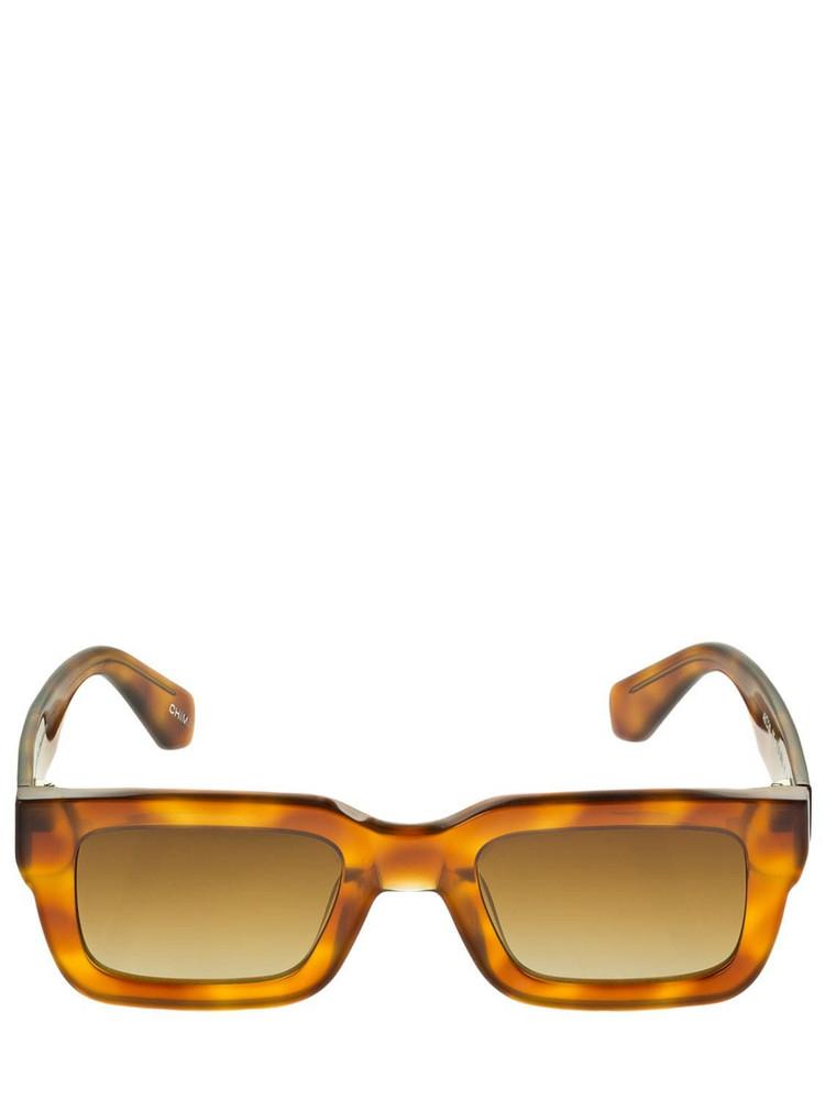 CHIMI 05 Squared Acetate Sunglasses