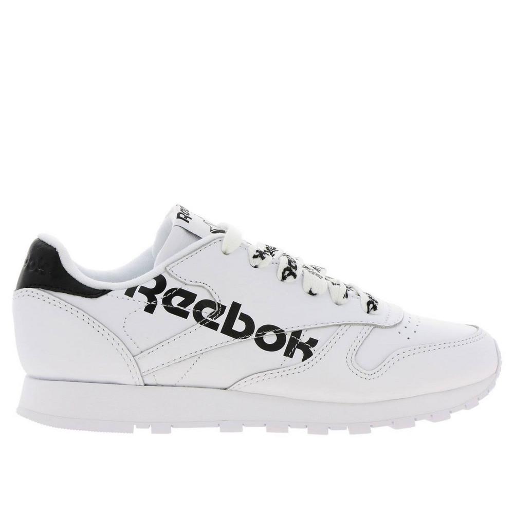 Reebok Sneakers Shoes Women Reebok in white