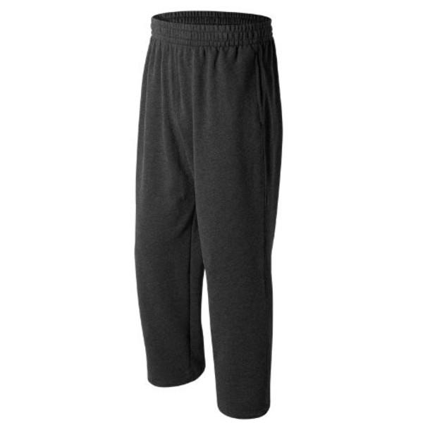 New Balance 502 Men's Baseball Sweatpant - Grey (TMMP502BKH)