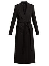 coat,black,silk