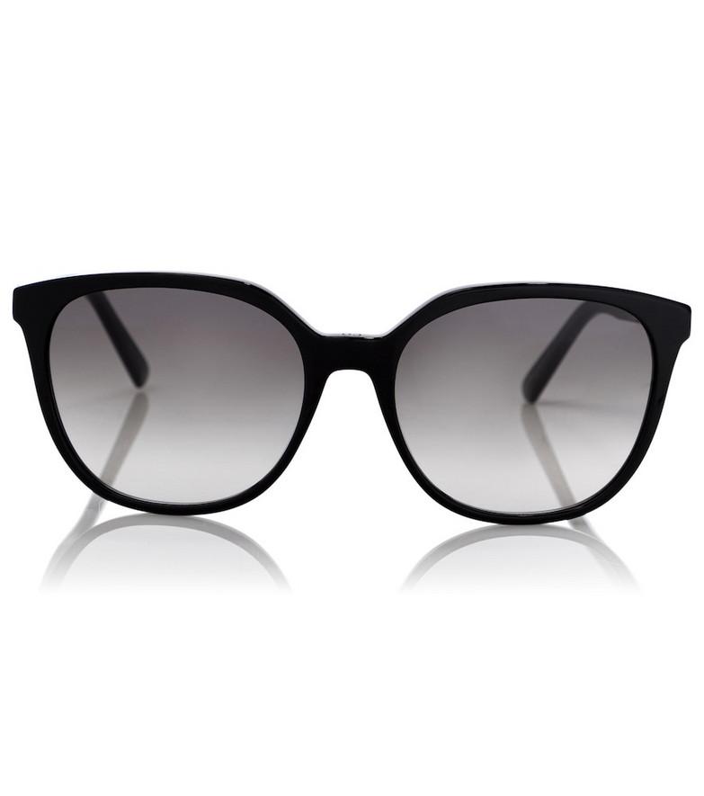 Dior Eyewear 30MontaigneMini SI sunglasses in black