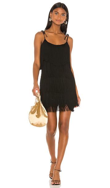 LPA Vanessa Dress in Black