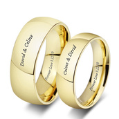 jewels,ring,gullei,gullei.com,couple rings,promise rings,engraved rings,name rings,personalized rings,his and her rings,wedding rings,engagement ring,anniversary rings,gifts for him and her,couple gift ideas,couple titanium rings,cheap promise rings