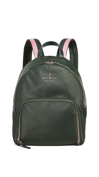Kate Spade New York Watson Lane Varsity Stripe Hartley Backpack