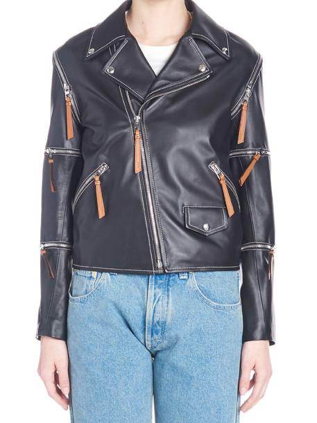 Loewe Jacket in black