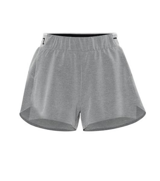 Lndr Sprint shorts in grey