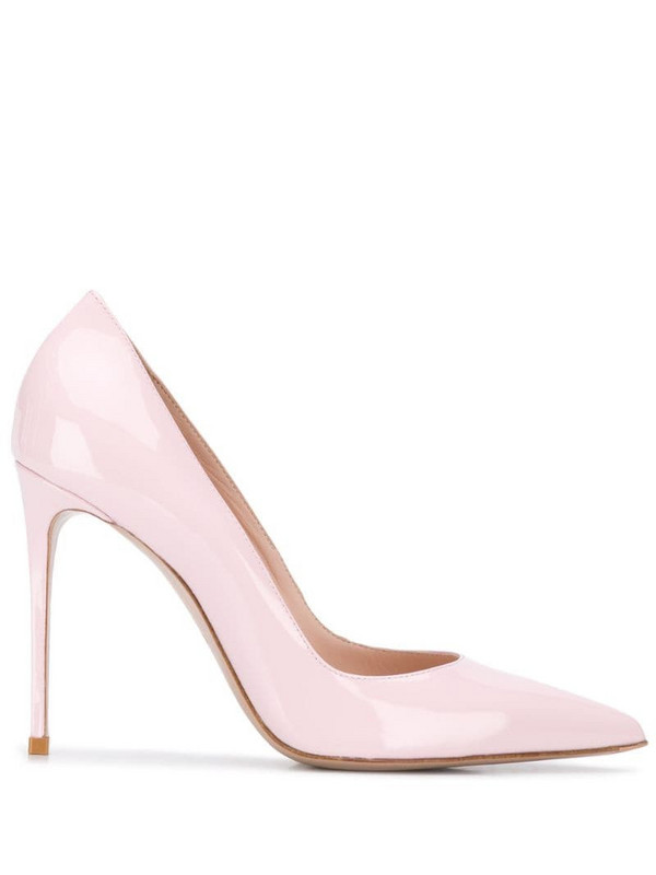 Le Silla Eva 100 pumps in pink