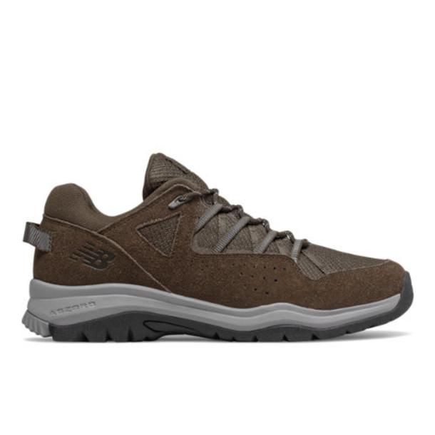 New Balance 669v2 Men's Walking Shoes - Brown (MW669LC2)