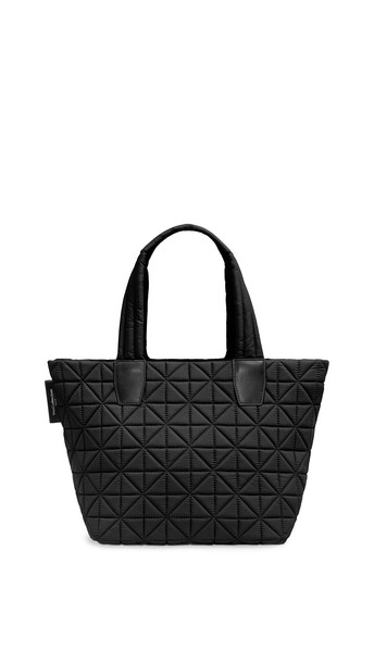 Vee Collective Vee Small Tote in black