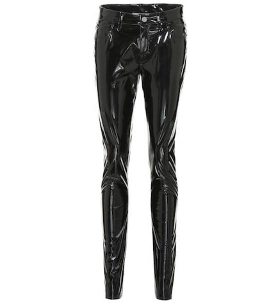 1017 ALYX 9SM Deville skinny pants in black