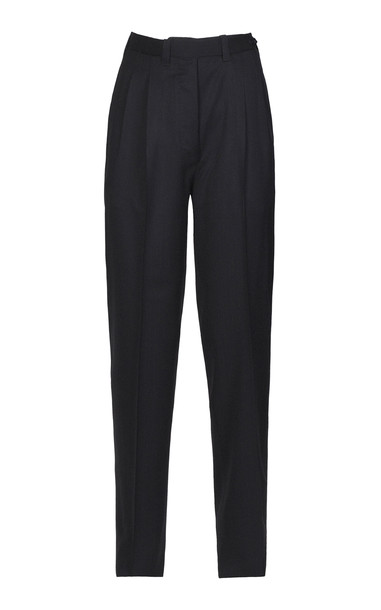 Giuliva Heritage Collection Tailored Suit Trousers in black