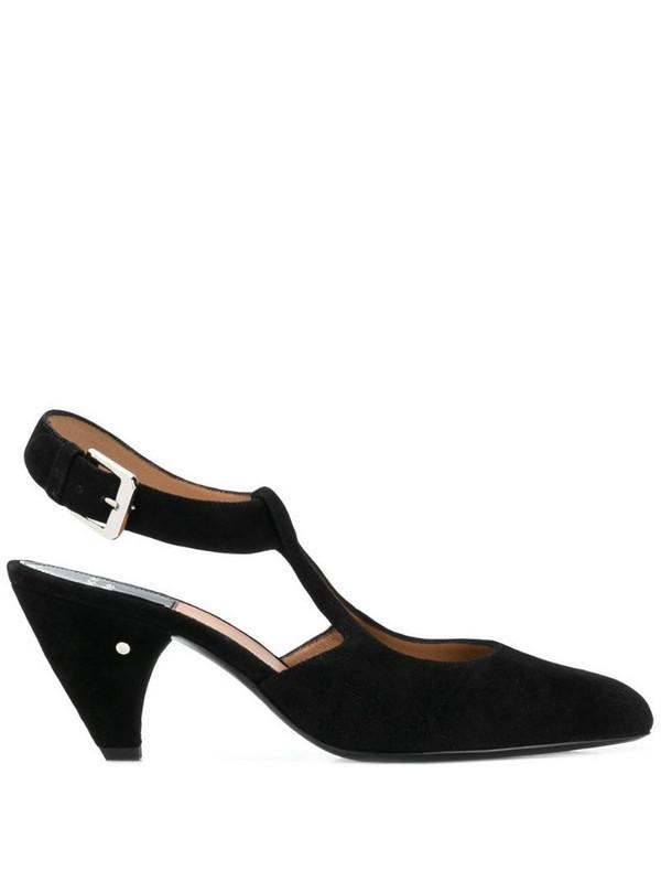 Laurence Dacade Tosca pumps in black