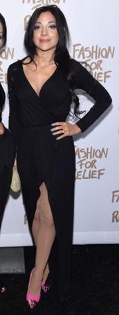 dress,gabi demartino,demardoll,fashion,2019,gabriella demartino,youtube star,youtube,beautycon,outfit,clothes,niki and gabi