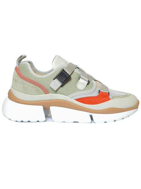 Chloé Chloé Sonnie Sneakers