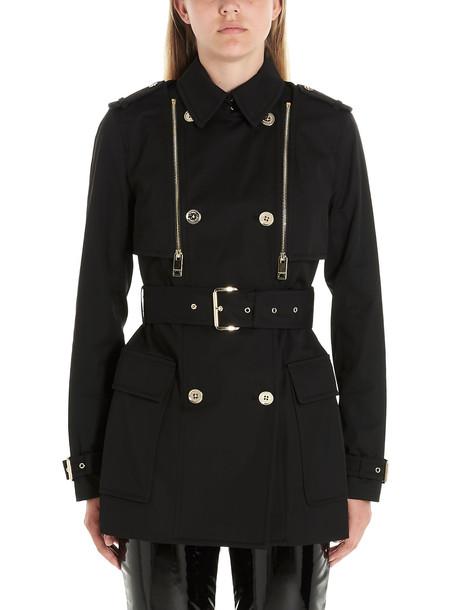 Michael Michael Kors Coat in black