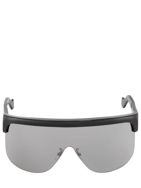 LOEWE Show Black Acetate Sunglasses