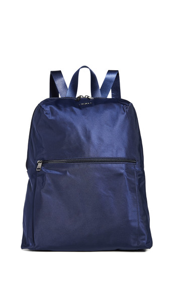 Tumi Just In Case Backpack in midnight