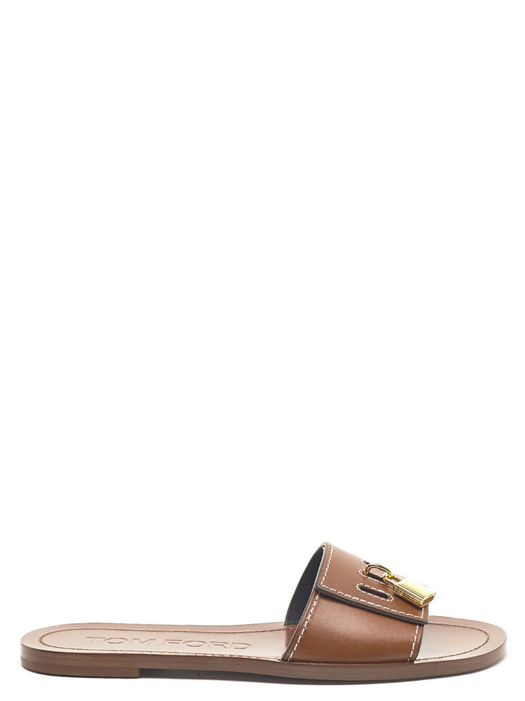 Tom Ford Shoes in brown