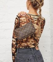 bag,top