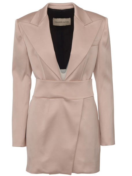 Alexandre Vauthier Dress in pink