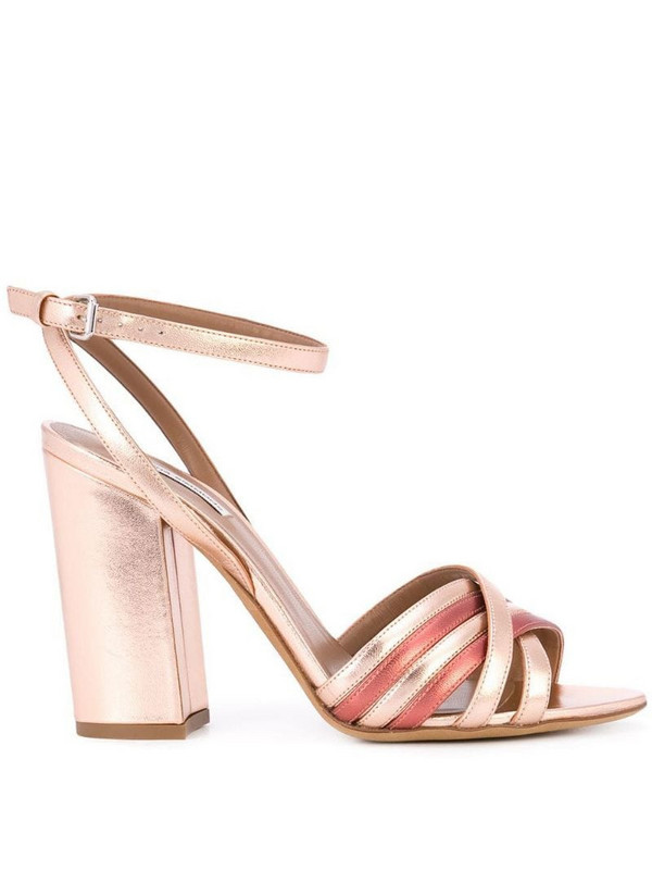 Tabitha Simmons Toni sandals in pink