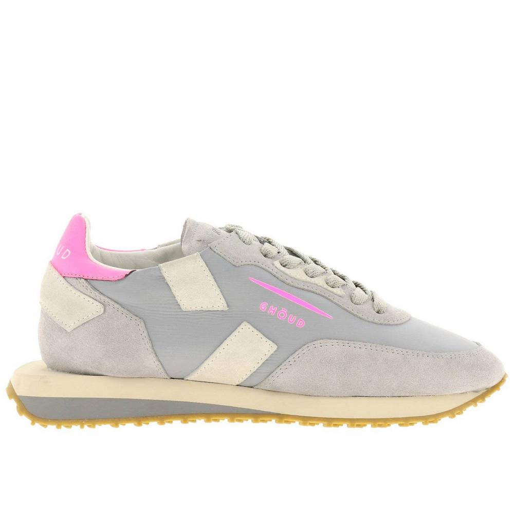 Ghoud Sneakers Shoes Women Ghoud in grey