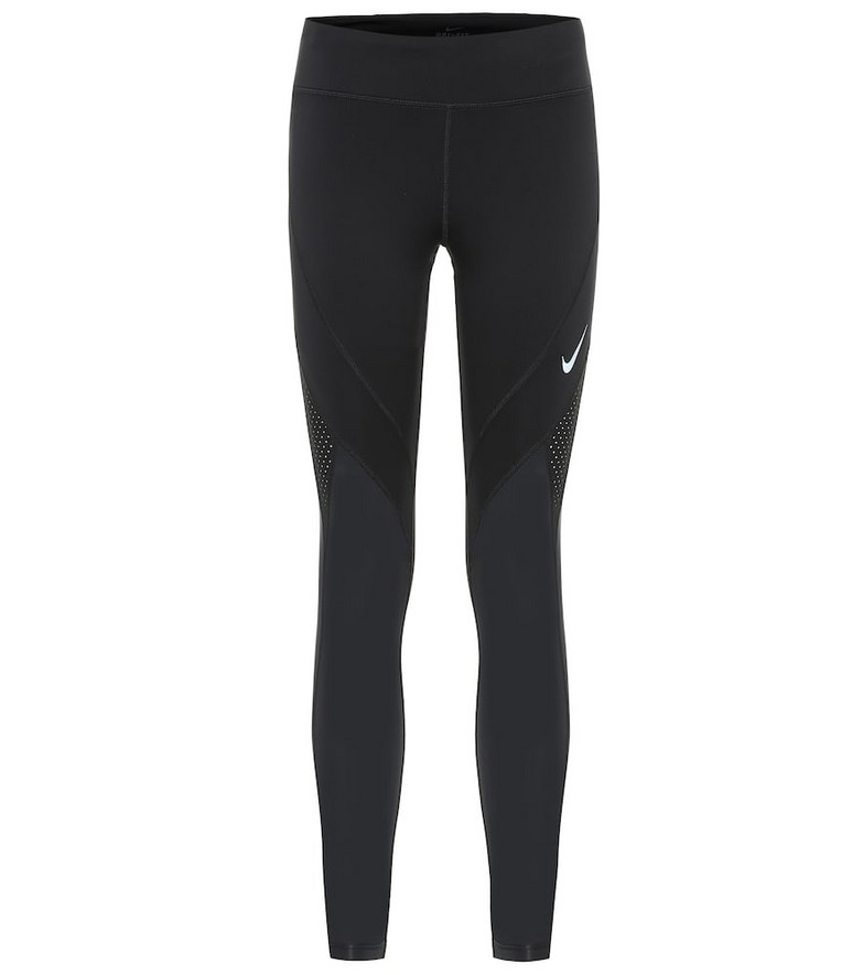 Nike Epic Lux leggings in black