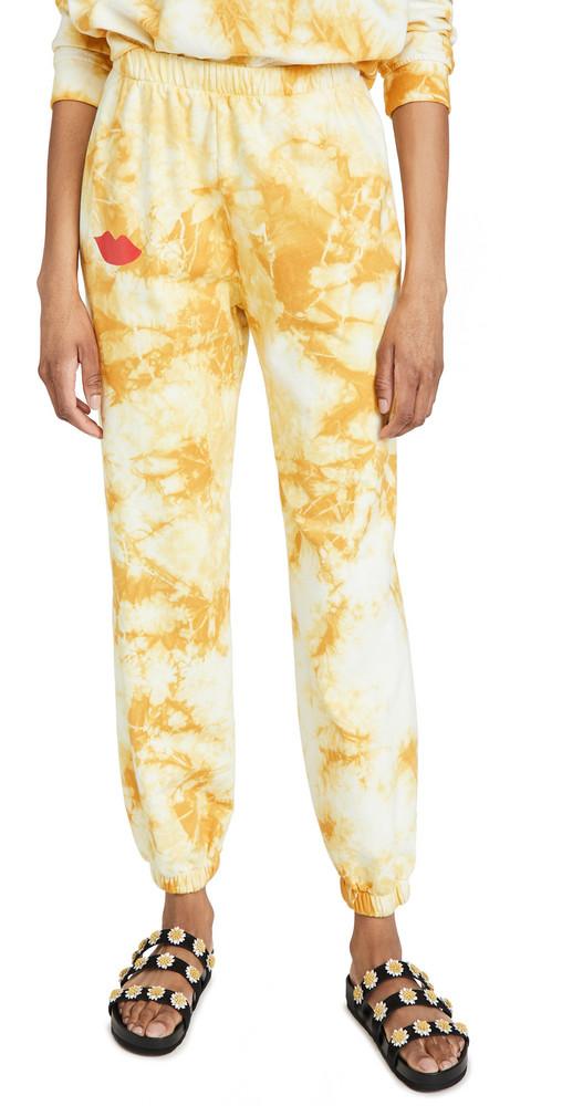 Clare V. Clare V. Tie Dye Sweatpants