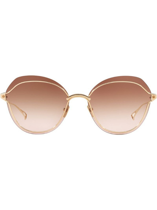 Dita Eyewear Nightbird sunglasses in pink