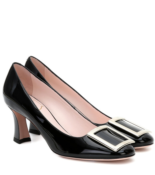 Roger Vivier Très Vivier Slim 65 pumps in black