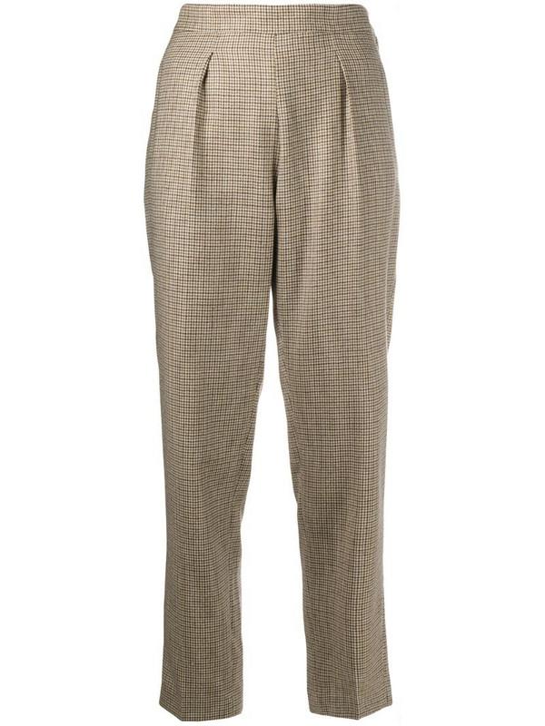 A.P.C. Helen trousers in neutrals