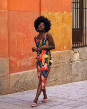 dress,midi dress,sleeveless dress,espadrilles,summer dress