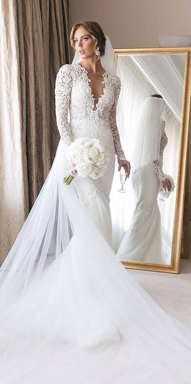 dress white dress wedding dress lace dress sheer pearl