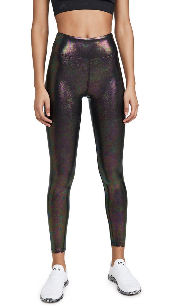 Heroine Sport Marvel Leggings in black