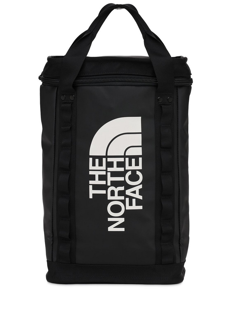 THE NORTH FACE 14l Explore Fusebox Backpack in black