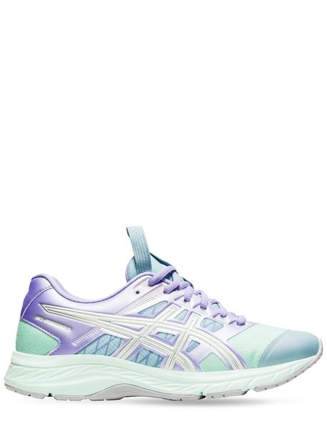 ASICS Fn2-s Gel-contend 5 Sneakers in purple