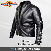 coat,video game,king of fighters,character,leather jacket,jacket,fashion,outfit,style,menswear,lifestyle,mens  fashion