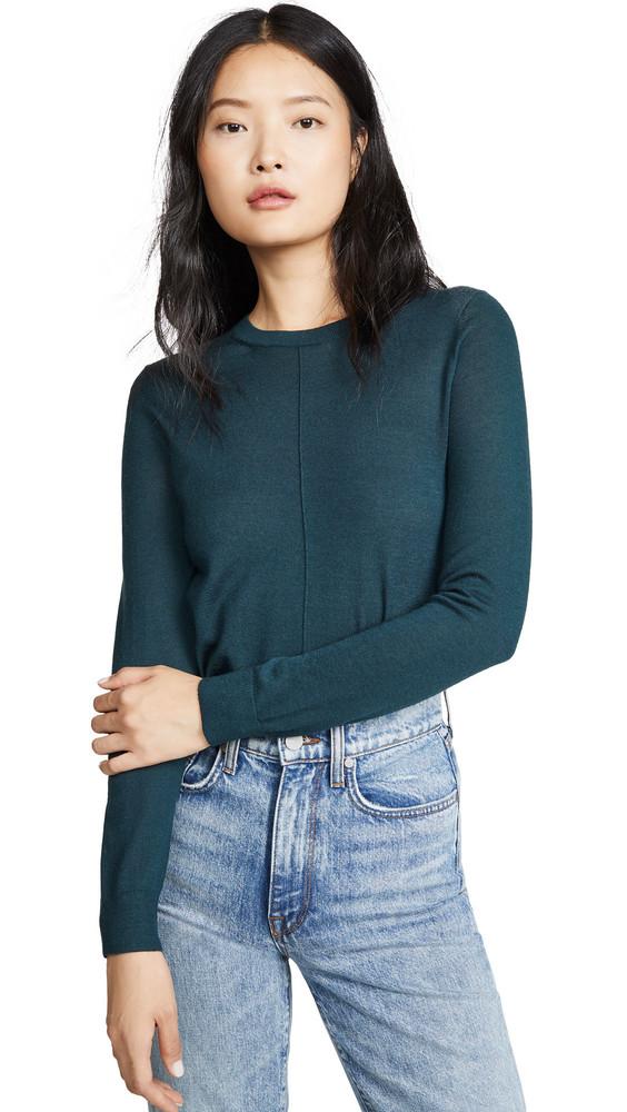 Club Monaco Mackenzie Sweater in green