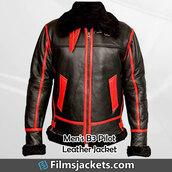 coat,mens b3 pilot jacket,ww 2 leather jacket,leather jacket,jacket,fashion,style,outfit,menswear,lifestyle,men's outfit,mens  fashion